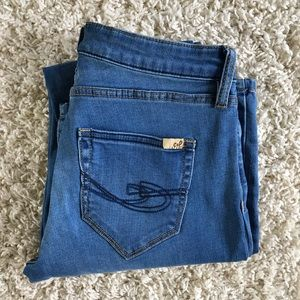 Chip & Pepper Jeans. Size 26